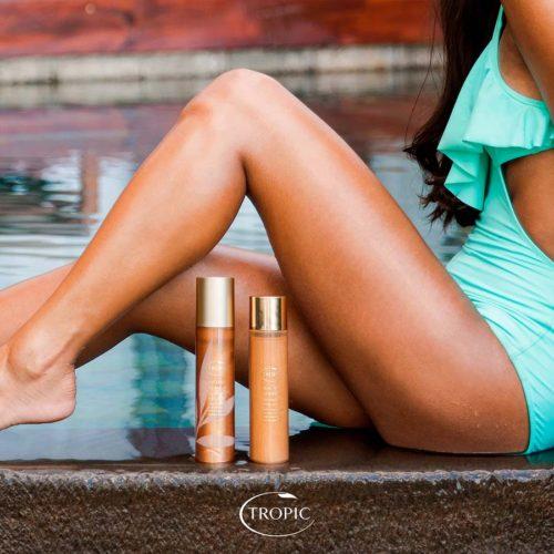 Introducing Tropic Skincare