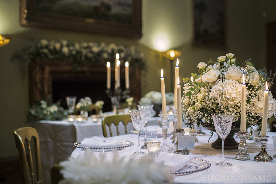 Kelmarsh Hall - Northampton Wedding Venue