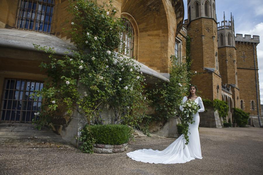 Belvoir Castle - Buckinghams Wedding Magazine