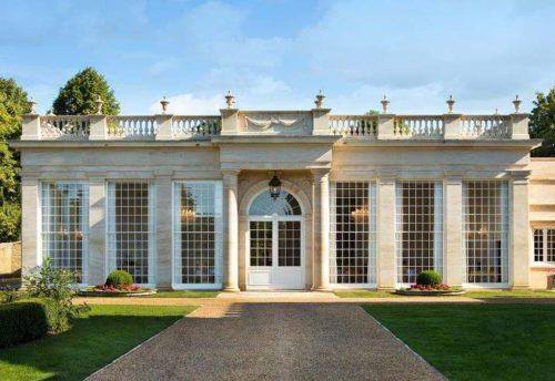 Rushton Hall | Northampton NN14 1RR