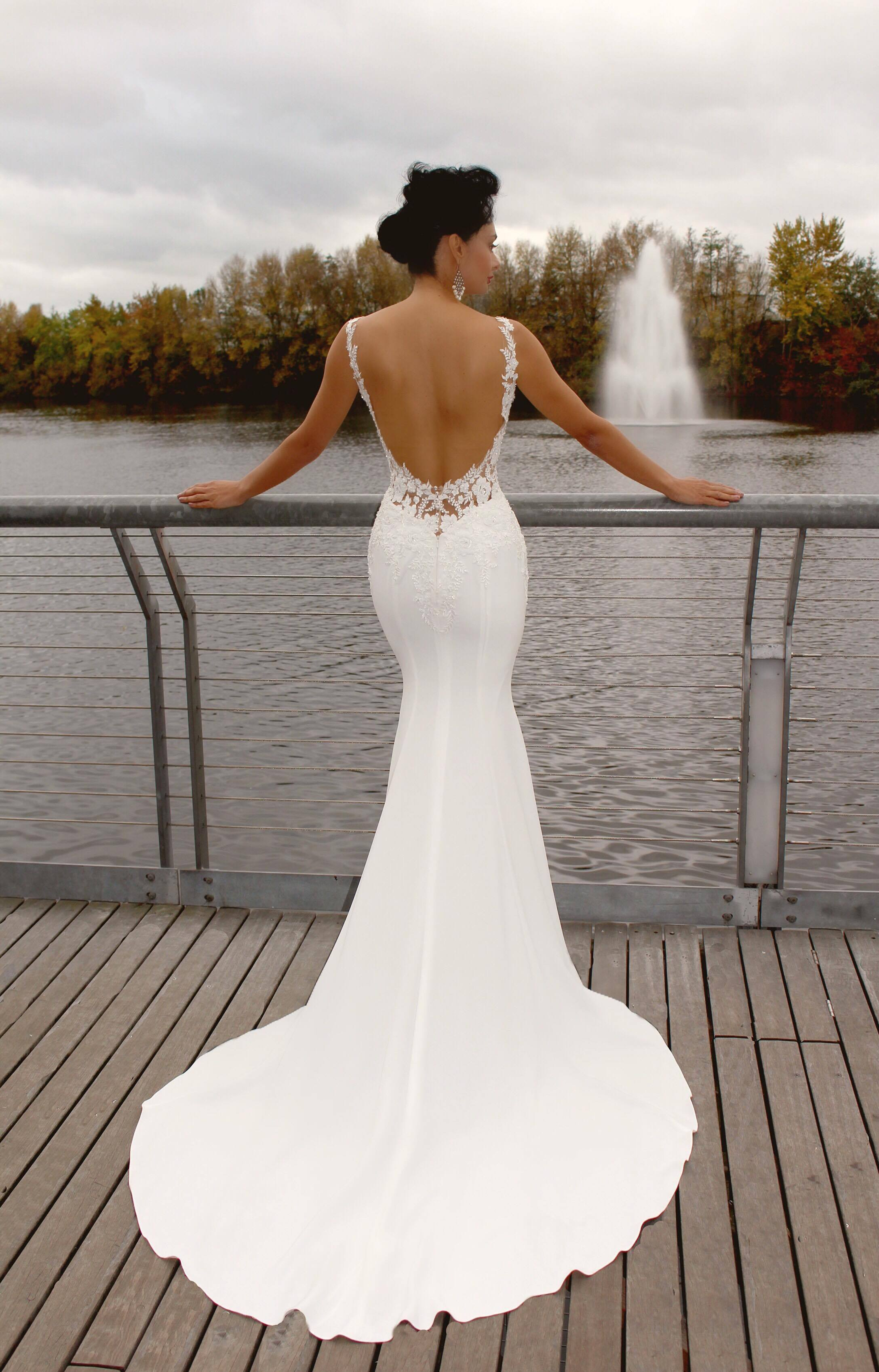 leicester bridal boutique