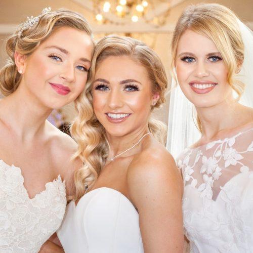 Introducing Iconic Bride