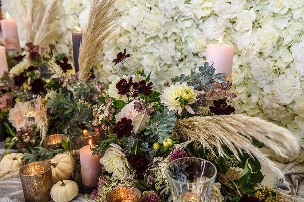 Buckinghams Wedding Fair At Norwood Park - Oehlers Photography