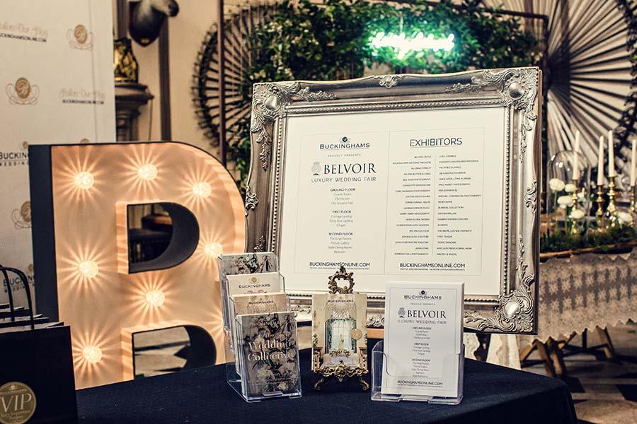 Wedding Fairs by Buckinghams