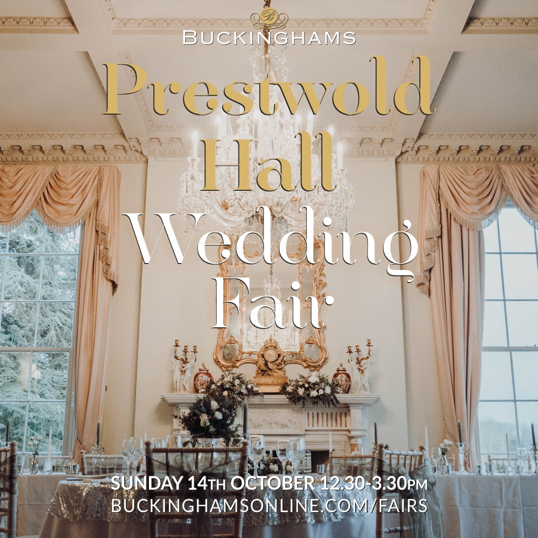 Wedding Shows East Midlands