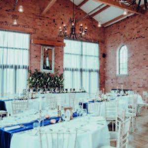 Buckinghams Wedding Fair Carriage Hall