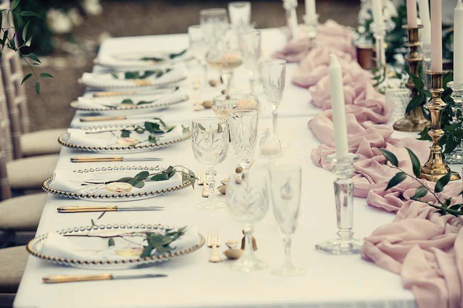 Buckinghams Wedding Magazine – Hodsock Photoshoot 2018 – Dottie Photography (60)