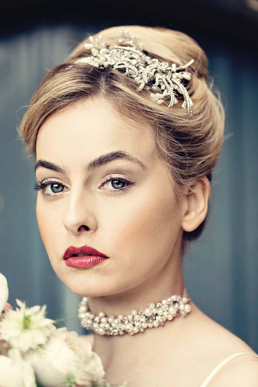 Buckinghams Wedding Magazine – Hodsock Photoshoot 2018 – Dottie Photography (95)