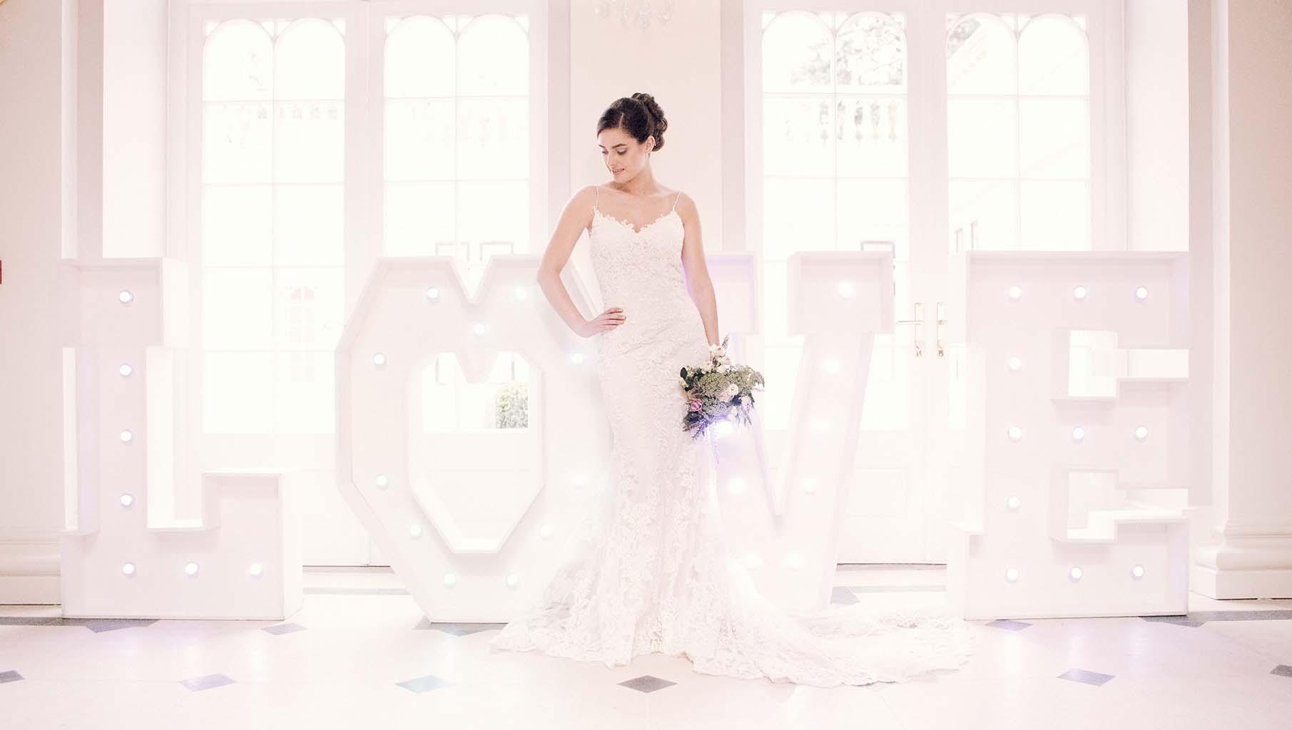 Rushton Hall Wedding Fair
