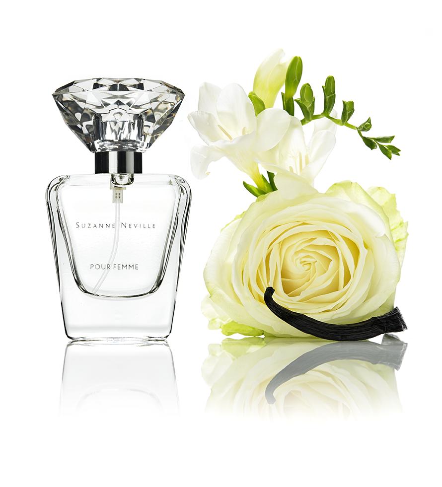 Fragrance By Suzanne Neville