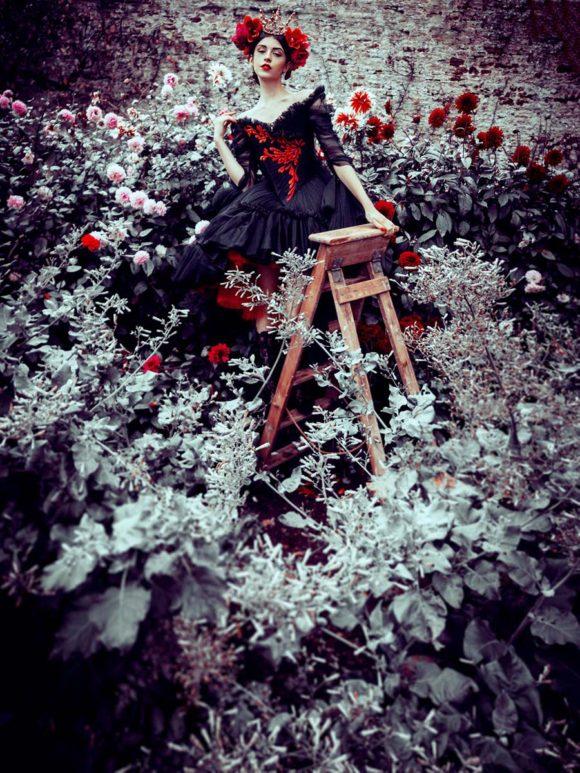 Chantall Mallet-Mystic Autumn