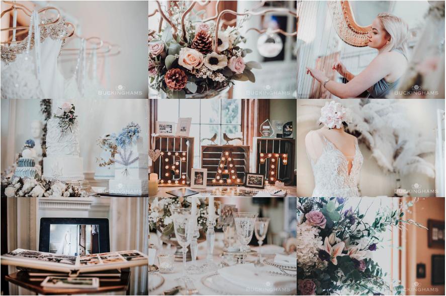 Kelmarsh Hall Wedding Fair (c)Buckinghams Media