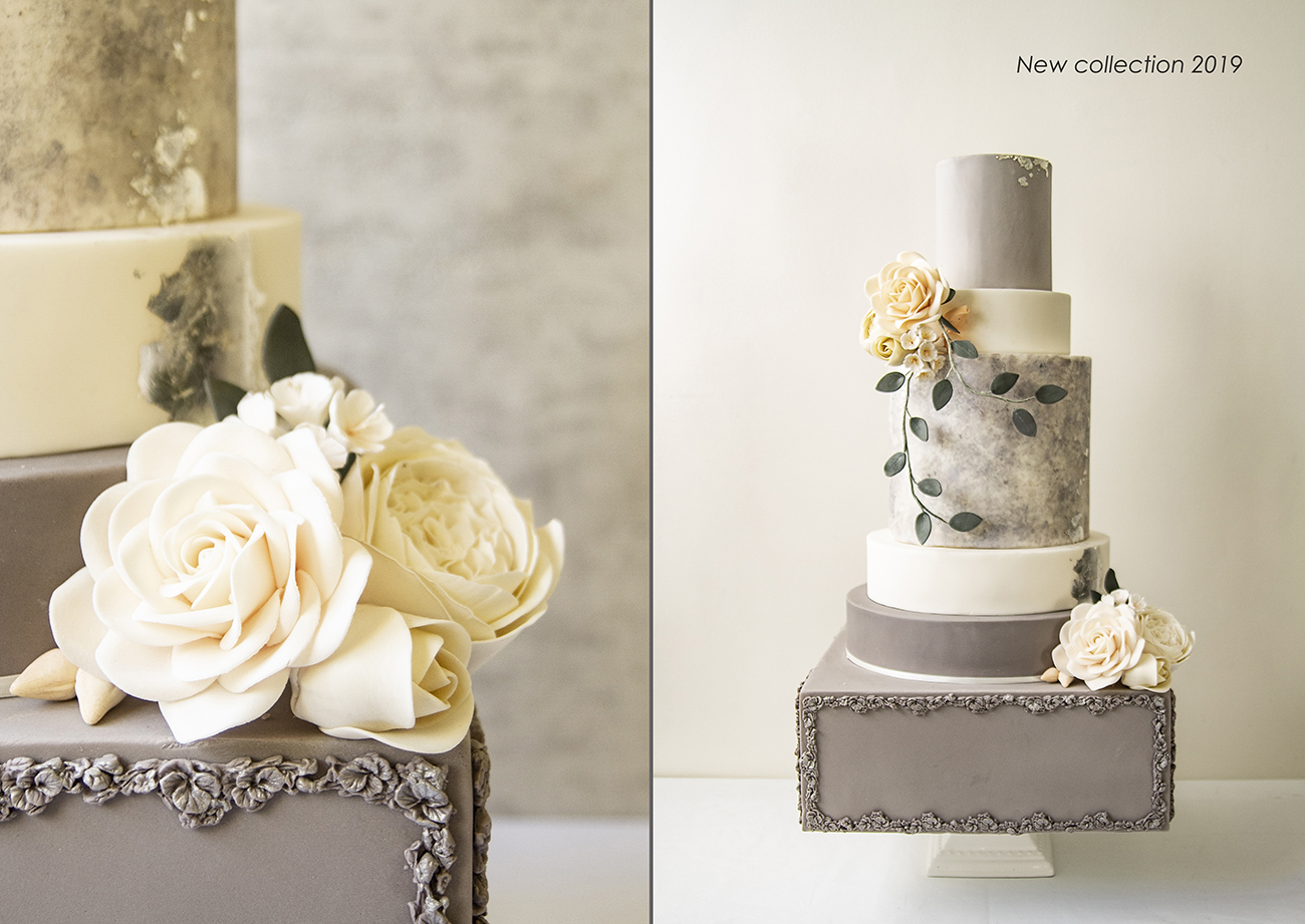 Clementine | The Abigail Bloom Cake Company