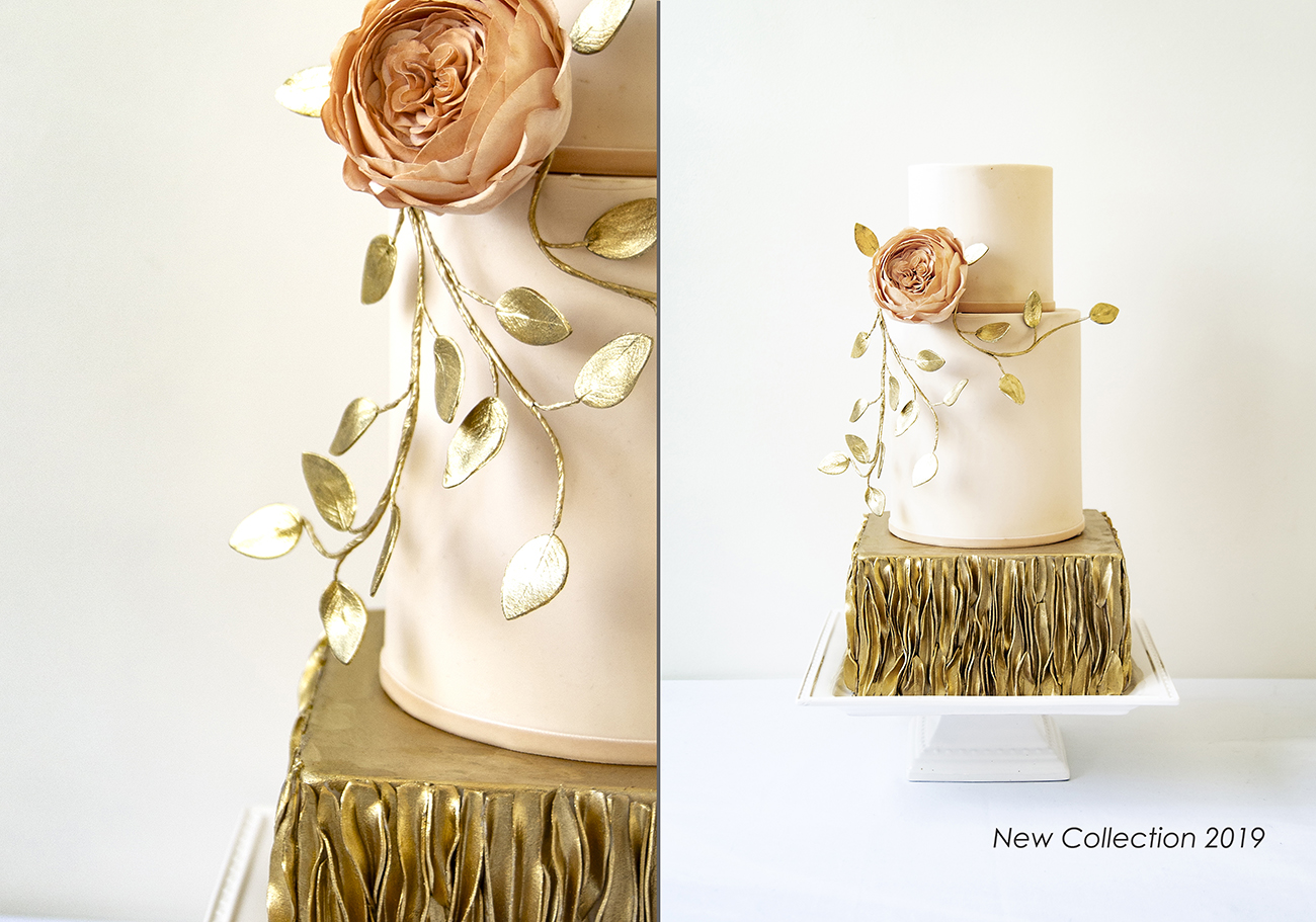 Dolce | The Abigail Bloom Cake Company