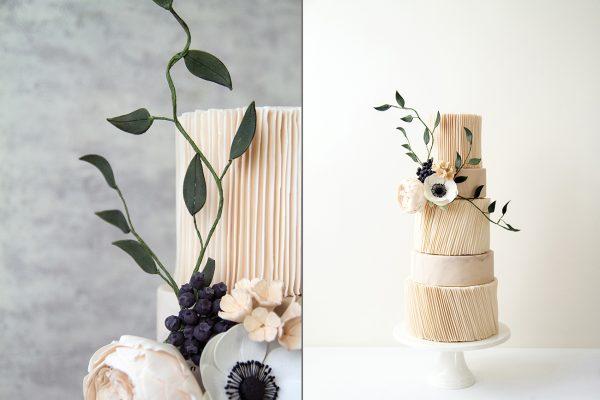 Lottie | The Abigail Bloom Cake Company