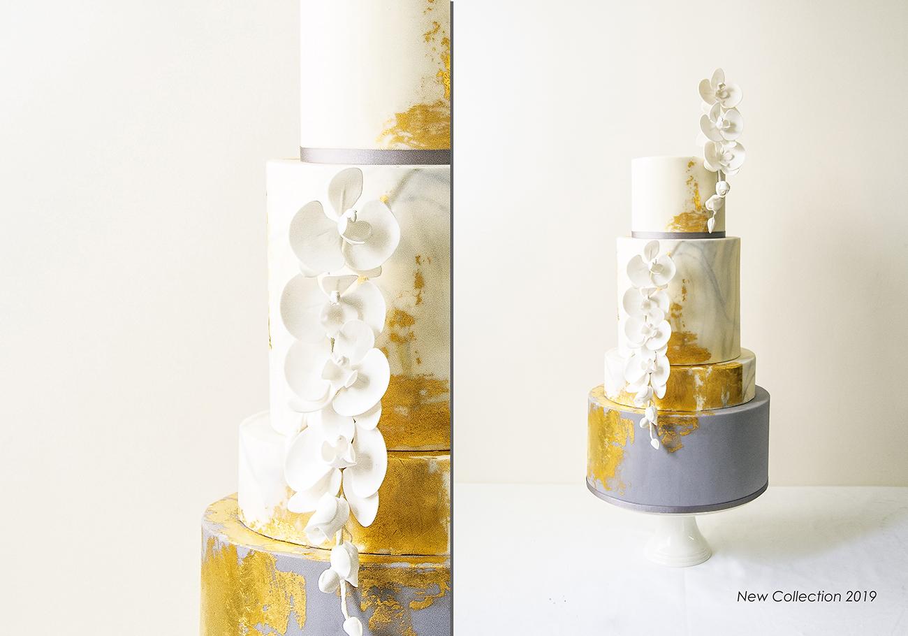 Nicoletta | The Abigail Bloom Cake Company