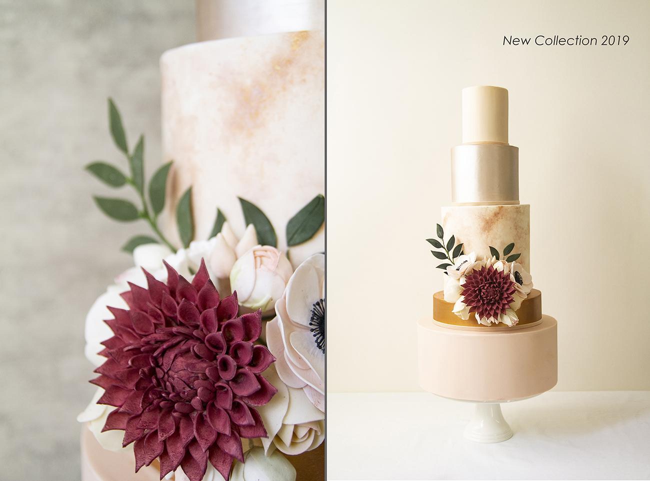 Octavia | The Abigail Bloom Cake Company