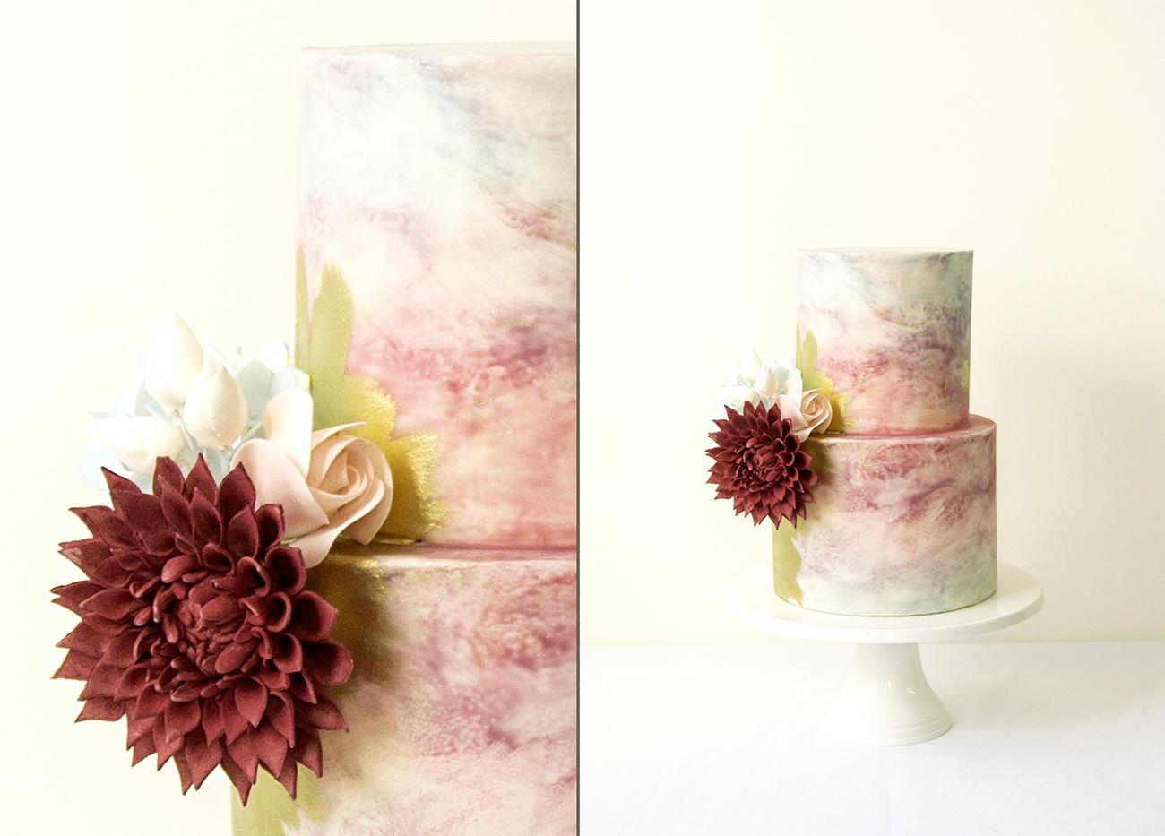 Pia   The Abigail Bloom Cake Company