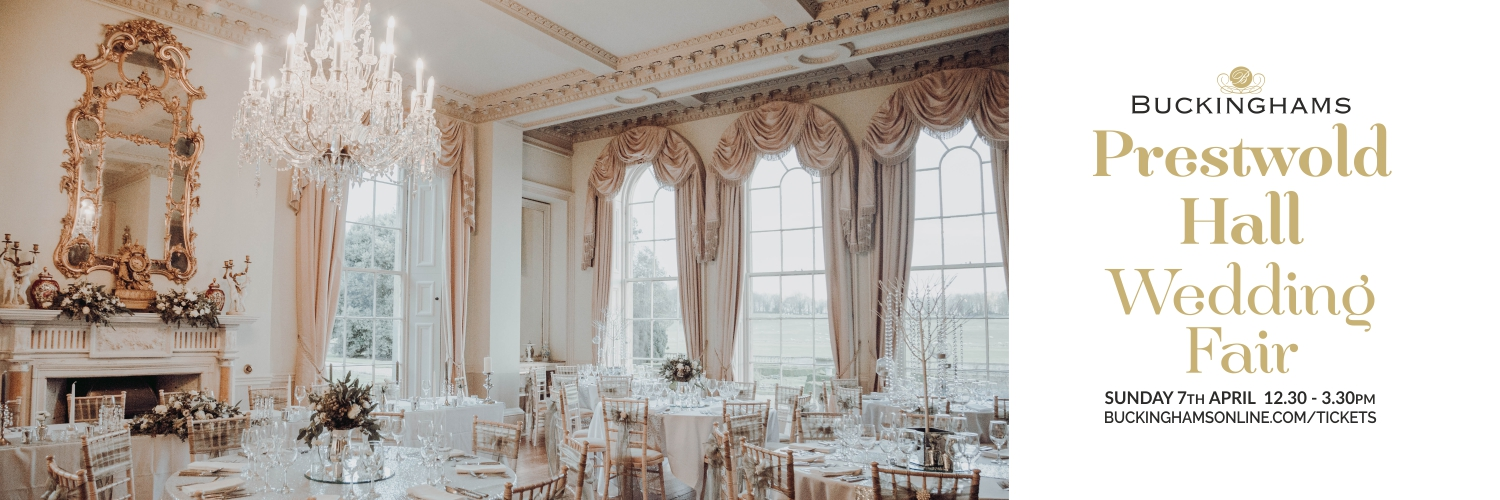 Wedding fairs in Leicester