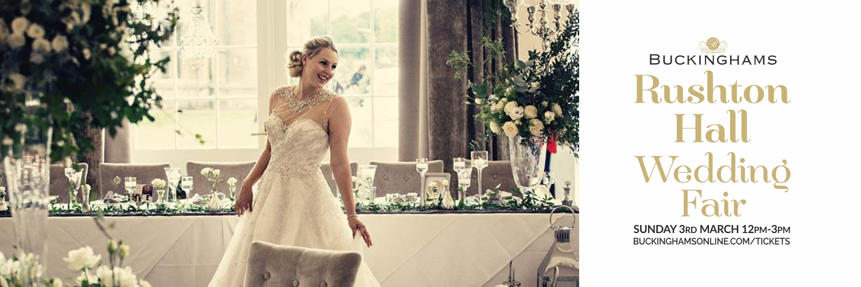 Wedding fairs in Northampton