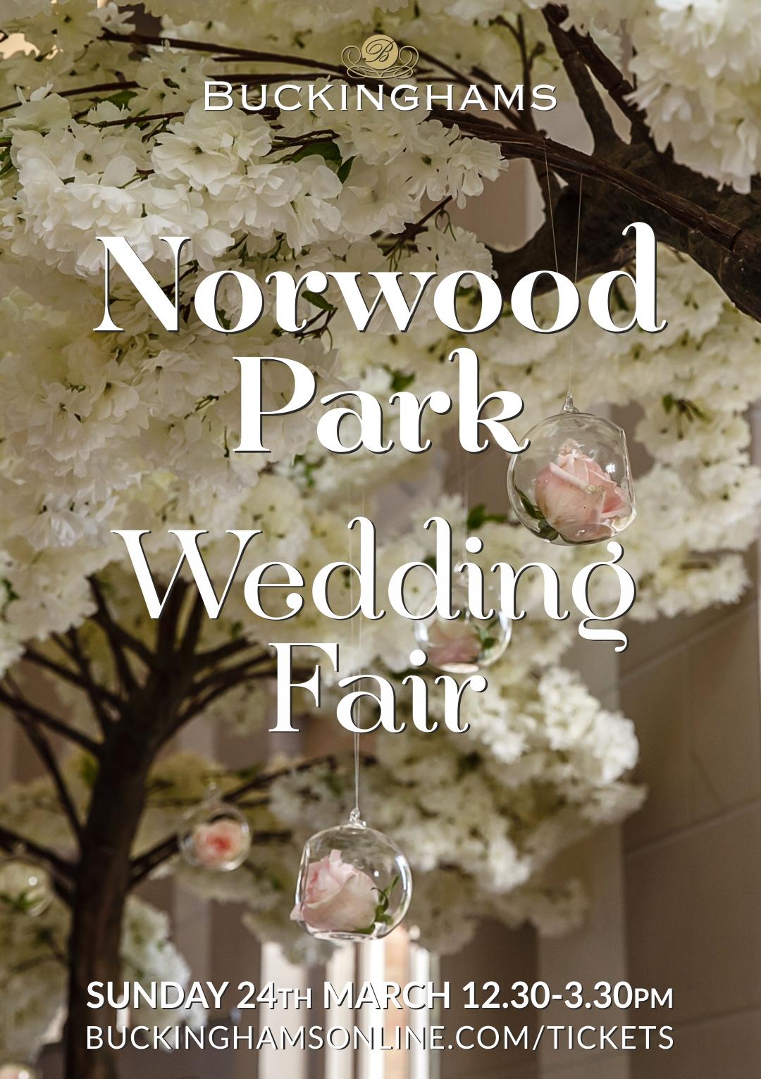 wedding fairs nottingham