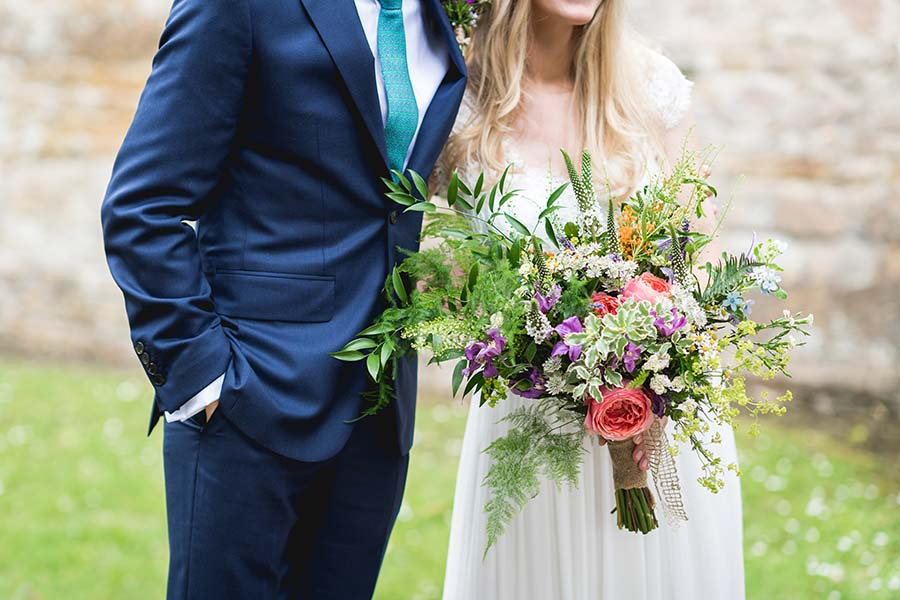 Once Upon A Time Flowers - Leicestershire & Northampton Wedding Flowers