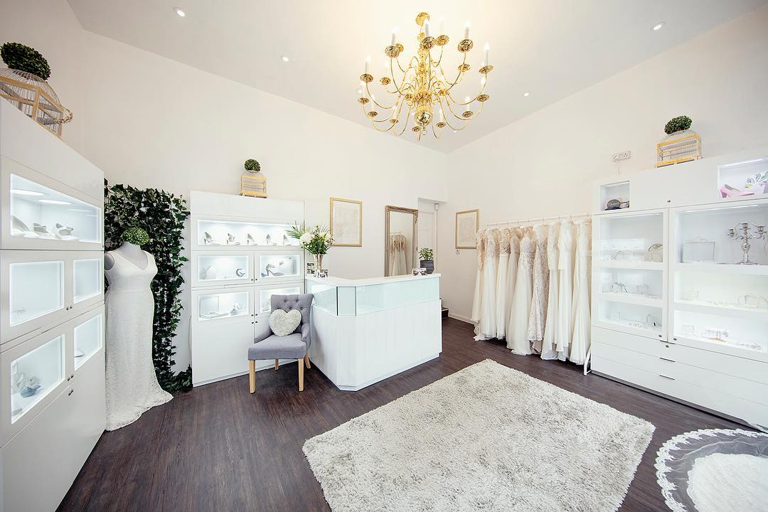 Courtyard Bridal Boutique