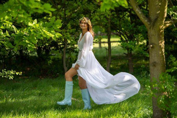 Boho Style Wedding Dresses At John Lewis