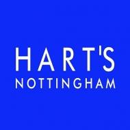 Harts Hotel Nottingham