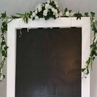 EasyFlex Wedding Screens