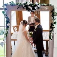 EasyFlex Wedding Screens