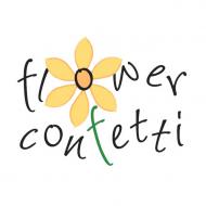 The Real Flower Petal Confetti Company