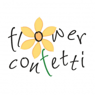 The Real Flower Petal Confetti Company