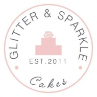 Glitter and Sparkle Cakes